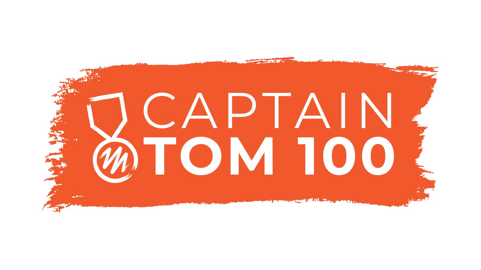 Captain Tom Lives On